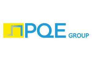PQE Group logo